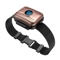 Newest 3G app web online tracking waterproof led gps pet collar
