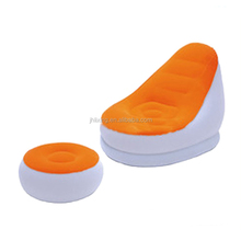 PVC cheap Inflatable sofa, inflatable chair