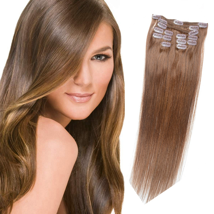 Free Sample Japanese Hair Extensionselastic Band Hair Extensions