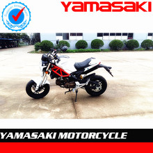 Chinese new design 50cc mini sport motorcycle street bike for sale