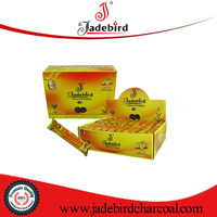 Jadebird mango flavor charcoal supplier in uae
