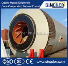 Sinoder Brand mining Ball Mill/ Grinding Copper /Manganese /Iron/ Zinc /Gold /Phosphate/ Rock Ilmenite /Ore Dry Ball Mill plant
