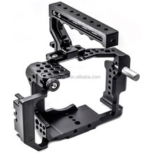 CNC milling machine ODM Video Camera Cage