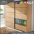 Double Door Wardrobe Design Furniture Bedroom Modern Wardrobe