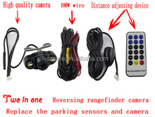 PZ patent car camera universal high resolution roof mount car camera with waterproof function