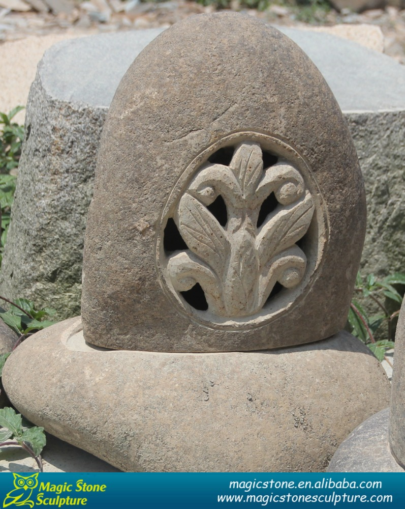 Garden Stone Outdoor Japanese Lanterns