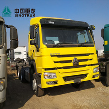 Sinotruk HOWO 6x4 Tractor Truck /Trailer Trucks/ Tractor Head For Sale