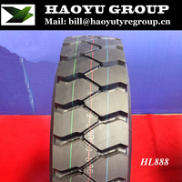 Hot Sale Chinese Truck Tyre Tire Manufacturer 11.00R20