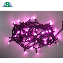 Stable christmas led car roof top ceiling starled decoration light