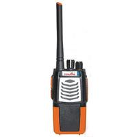 TH-360 professional long range powerful 8W encrypt business uhf two-way radio