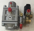 TM-06(PPA)multipoint 2 stages cng reducer regulator gnv conversiones y equipos