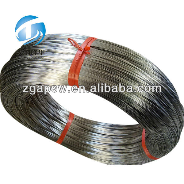 316 stainless steel wire, 10 gauge, 3.5mm diameter