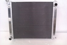 Performance racing auto aluminum radiator for Cherokee/Wagoneer Truck