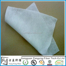 Wholesale fireproof /flame retardant wadding for pillow