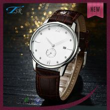 Promotional items nickel free cheap wrist watch