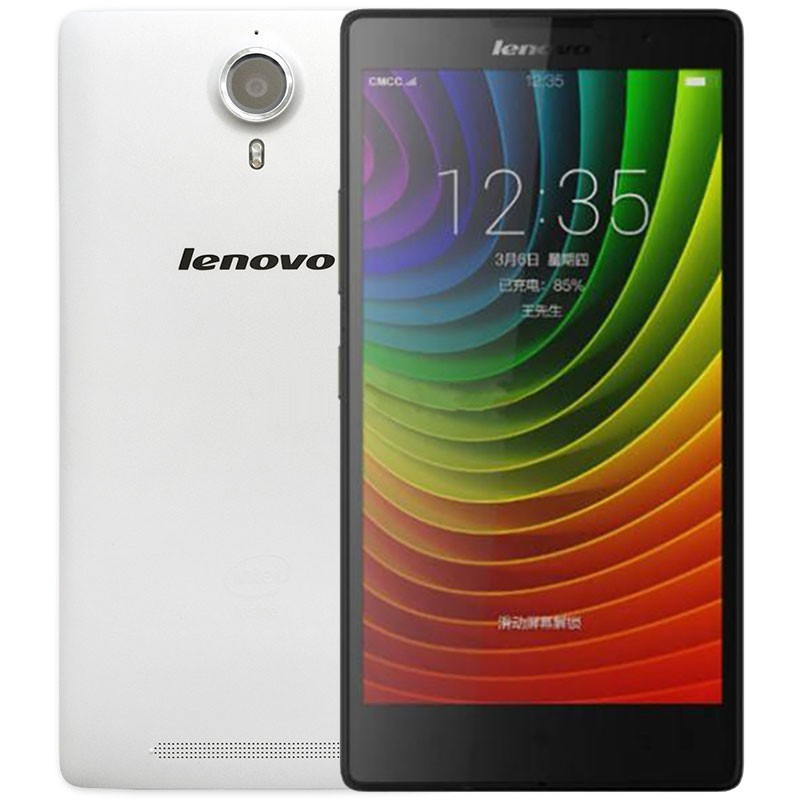 New 5.5'' quad core mobile phone Lenovo K80M wholesale price Android 4.4 single sim card phone