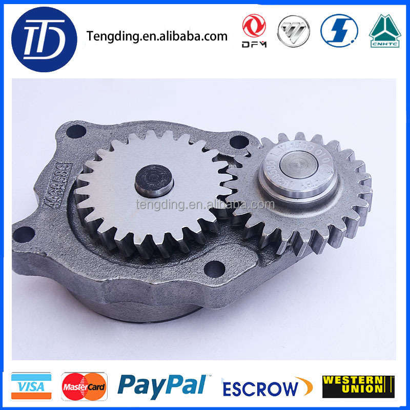 4939585,DCEC 4BT3.9engine auto <strong>diesel</strong> engine oil pump for DFCV