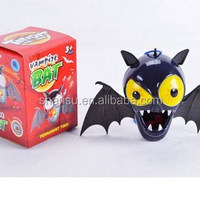 Electric Magic Party Holiday Bat Flashing