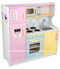 Pretend and play-Kitchen set