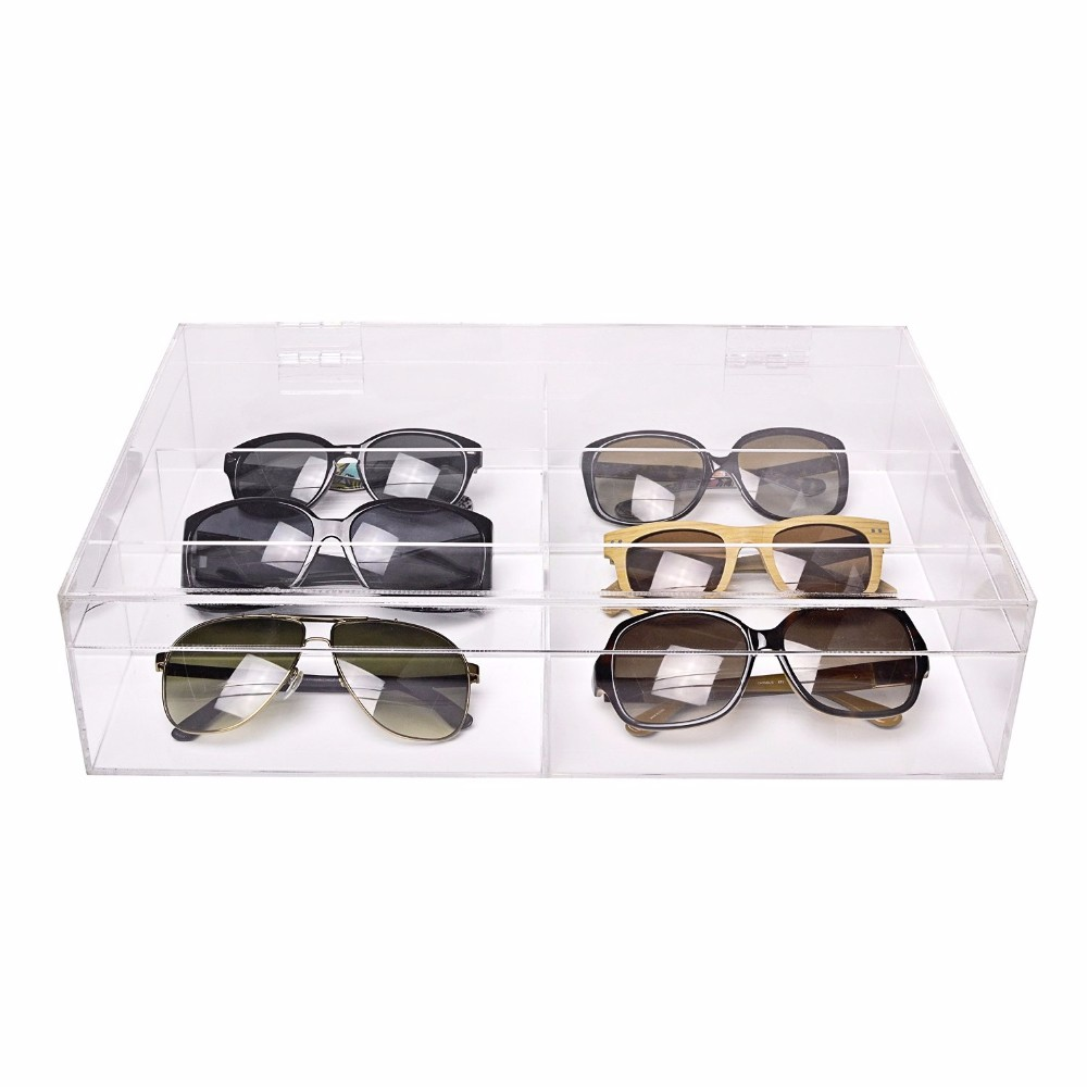 Factory Custom Oem Sunglasses Display Rack Buy