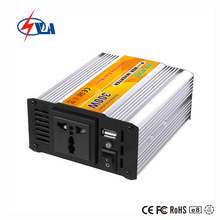 New Design wave DC12v to AC220v Solar Power Inverter 300w with CE