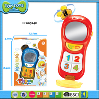 Baby toys funny eletronic Toys Baby Toys Phone with music light