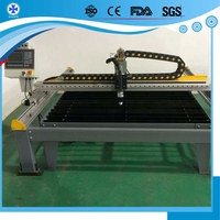 widely used plasma cutting machine tables for sale
