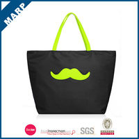2014 Colorful Nylon waterproof promotional tote bag
