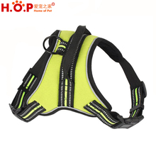 Wholesale Reflective Soft Dog Retractable Leash Durable Pet Harness And Leash