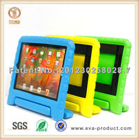 Custom EVA shockproof tablet cases for ipad 2 3 4