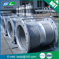 ASME certification metal bellow stainless steel expansion joints stainless steel flexible expansion joint with fast delivery