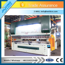 Reasonable Price and Best Quality bender piegatrice press brake machine