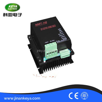 24V reversible pwm dc motor controller, Regenerative braking function, Enable/Brake/Reversing terminal