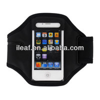 Sports Armband For iphone3G/3GS/4G/4GS Custom Order Mobile Phone Running Arm Belt