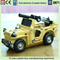 wholesale oem pvc vinyl car, 3D OEM pvc cartoon toy, custom pvc vinyl model toy