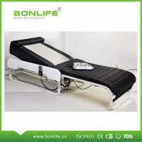 2014 thermal therapy jade massage bed with CE