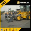 New XCMG WZ30-25 4WD China made wheel backhoe loader