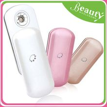 Nano beauty handy mist ,h0tx5 facial and head steamer for sale