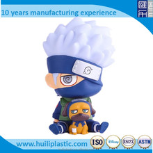 Can be customized DIY PVC vinyl toy, PVC Figurines Plastic Toys, make custom vinyl toys manufactory