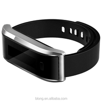 2015 Healthy Life Intelligent Wearable Bracelet Bluetooth Smart Wristband