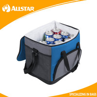 Beer Cool Bag Picnic Camping Hamper Ice Box Can Cooler