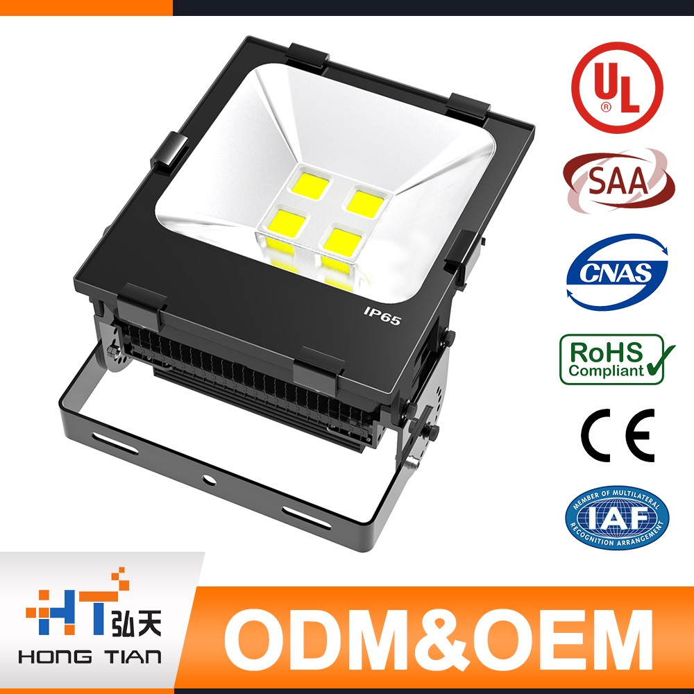 New Products On China Market CE RoHS UL Garage Flood Light