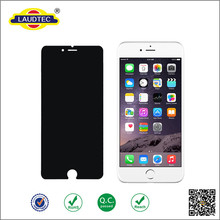 privacy tempered glass screen protector for iphone 6 / 6s, for iphone 6 plus / 6s plus