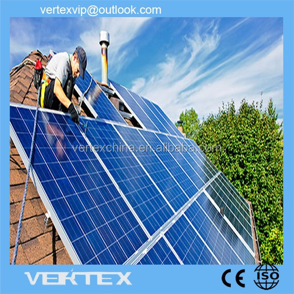 Good Quality A 250W Solar Panel Manufacturers In China