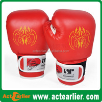 promotion custom baby boxing gloves