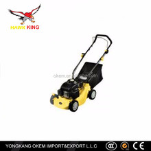 406mm Advance speed Can be adjusted garden tools Gardens diesel lawn mower engine