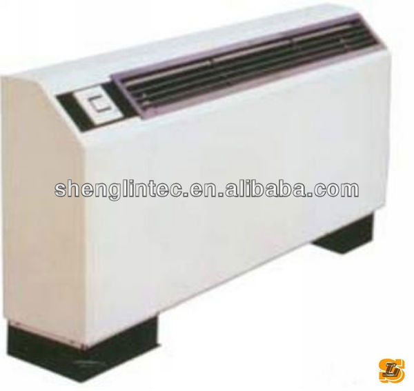 energy saving fan coil unit parts