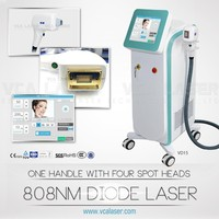 23 Years Professional Beauty Machine Factory Price hot selling!! 808nm diode laser machine forever depilation