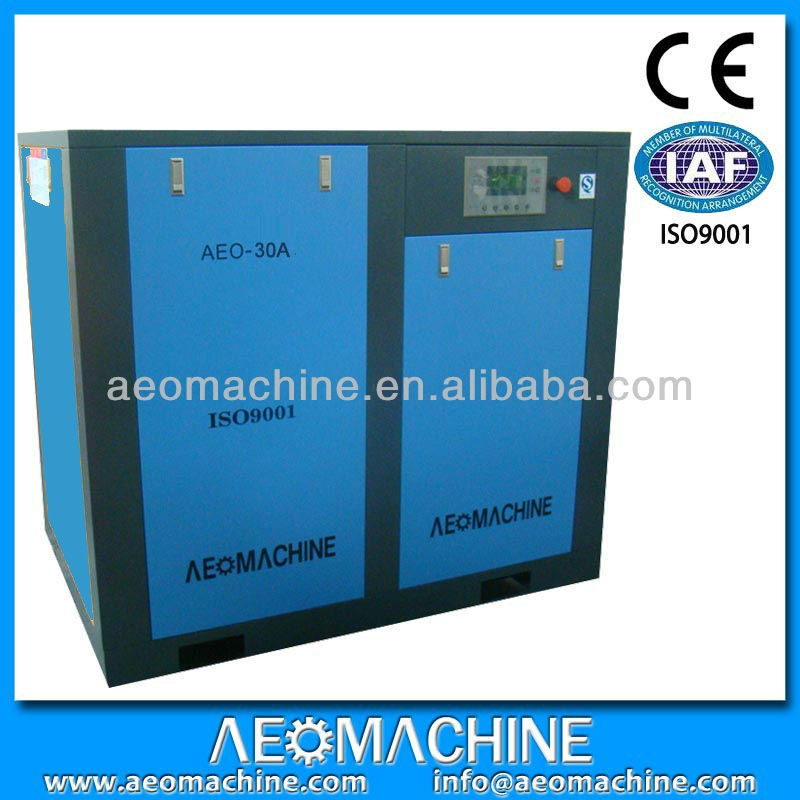 30Hp Air Screw Compressor For Sale ,Save Electricity.