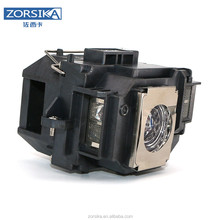 Zorsika Original Projector Lamp for Epson EB-X10, EB-W10, EB-W9, EB-S92, EB-S10,ELPLP58 , Z-LPLP58 Projector Replacement Lamp